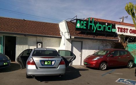 2005, 2006, 2007, 2008 Honda Accord Hybrid, Hybrid Battery Replacement, Nissan Leaf, Ace Hybrid Group