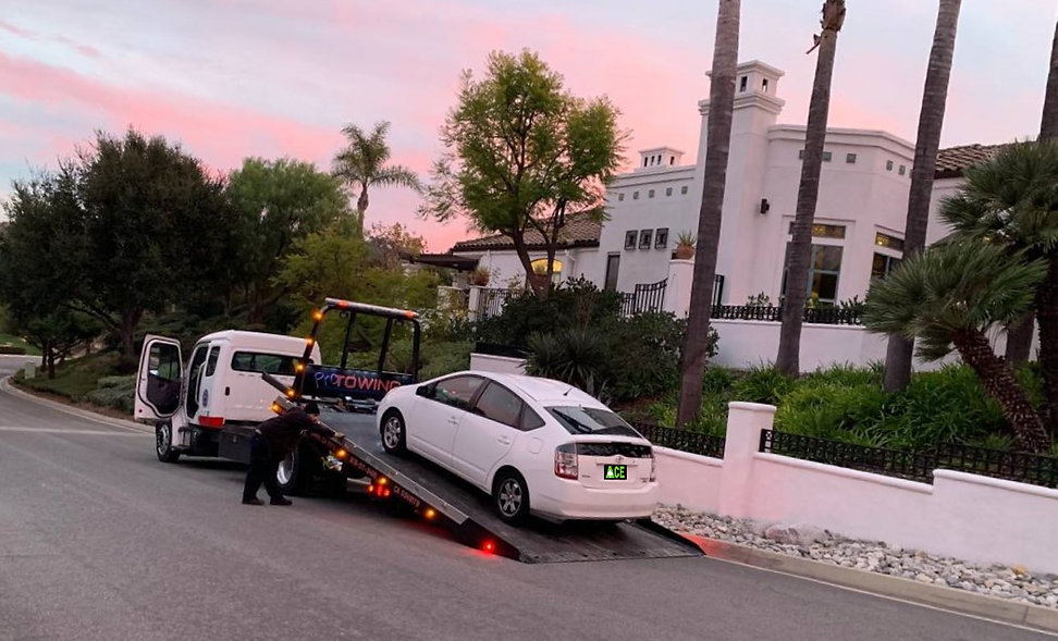 Toyota Prius, Hybrid Battery, Mobile Service, Mobile Installation