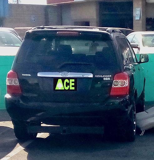 Toyota Highlander, Hybrid Battery, Ace Hybrid Group
