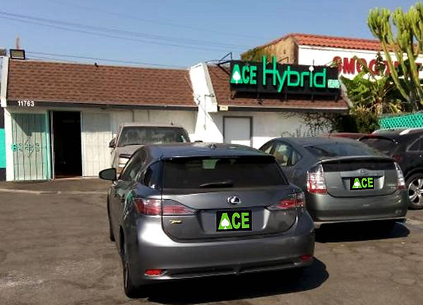 2011, 2012, 2013, 2014, 2015 Lexus CT 200h, Hybrid Battery Replacement, Ace Hybrid Group, Toyota Prius