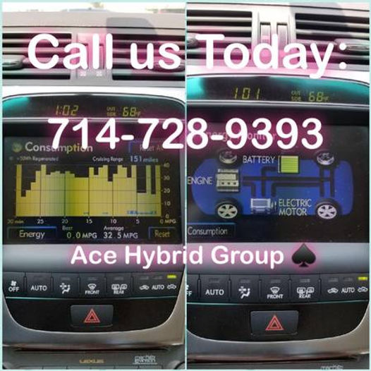 Ace Hybrid Group Phone Number