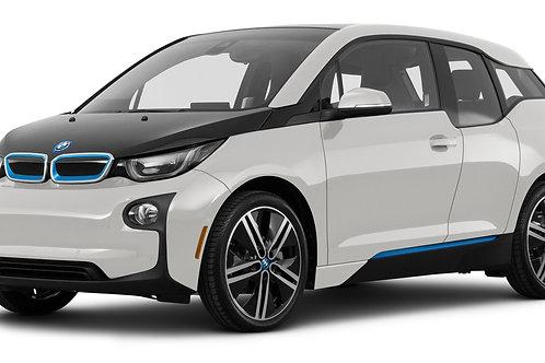 BMW i3 Series Hybrid battery replacemenrt