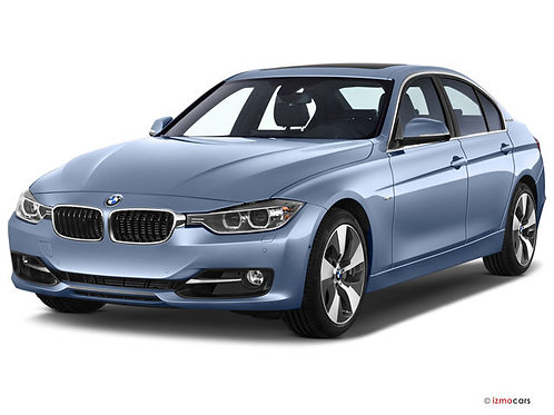 BMW 3 Series Hybrid Active 6 Month/ 8,000 Mile Warranty