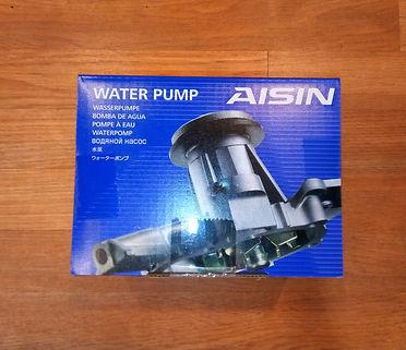 Toyota Prius, 2010, 2011, 2012, 2013, 2014, 2015 Water Pump, Aisin, O.E.M., Ace Hybrid Group