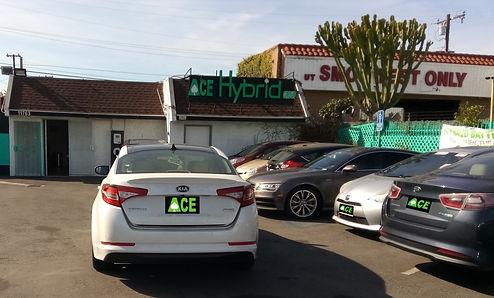 Kia Optima Hybrid, Hyundai Sonata Hybrid, Hybrid Battery, Ace Hybrid Group