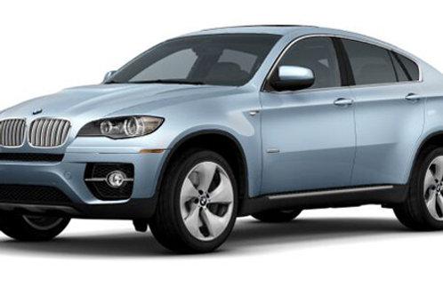X6 Hybrid Active 2011, 6-Months Warranty