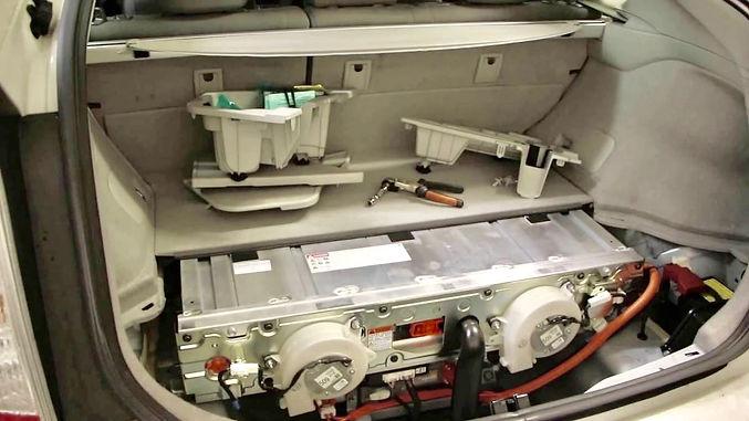 Toyota Prius Plug-in/ Prius Prime, Hybrid Battery, Ace Hybrid Group
