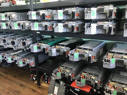 Ace Hybrid Group, Hybrid Batteries