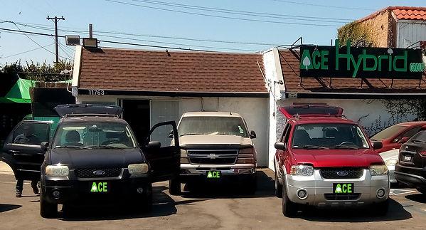 2005, 2006, 2007, 2008, 2009 Ford Escape Hybrid, Hybrid Battery Replacement. Chevrolet Silverado Hybrid, Ace Hybrid Group