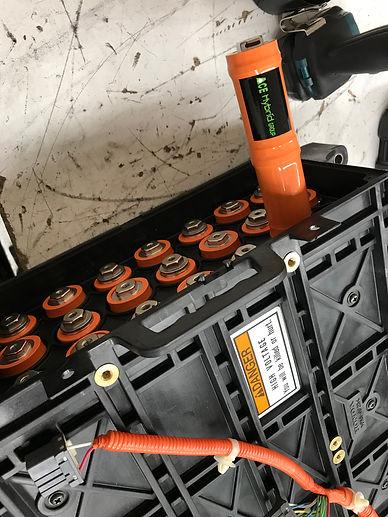 2003, 2004, 2005, 2006, 2007, 2008, 2009 Honda Civic Hybrid, Hybrid Battery, Ace Hybrid Group