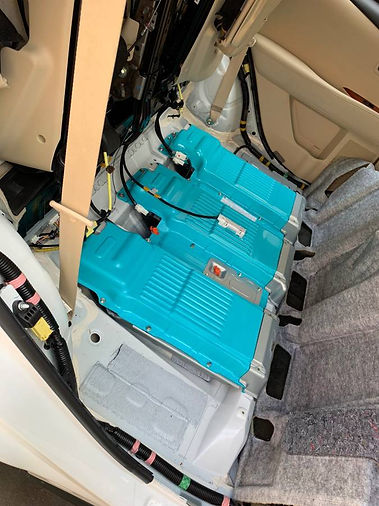 2006, 2007, 2008, 2009, 2010 Toyota Highlander Hybrid, Lexus RX 450h, Hybrid Battery, Ace Hybrid Group