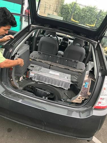 Toyota Prius 2004, 2005, 2006, 2007, 2008, 2009, Ace Hybrid Group, Hybrid Battery