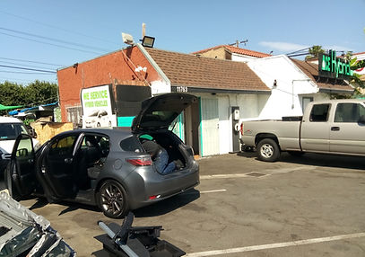 2011, 2012, 2013, 2014, 2015 Lexus CT 200h, Hybrid Battery Replacement, Ace Hybrid Group