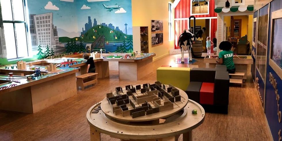 Field Trip : Kids Quest Museum