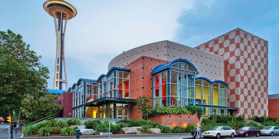 Field Trip : Seattle Children's Theatre