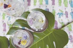 Teatime/Green