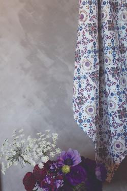 Tile/Purple