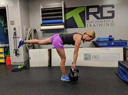 Adult training photo 1