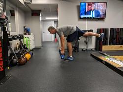 Adult training photo 3