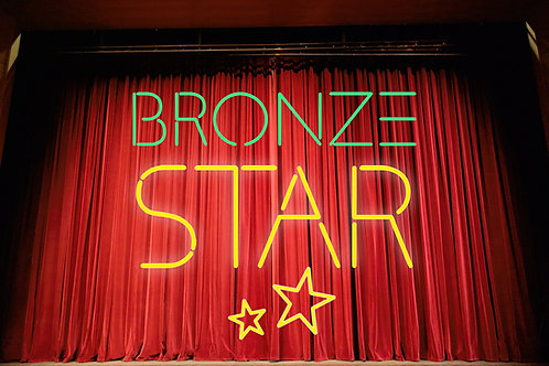 Bronze Star Membership