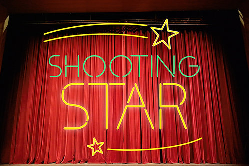 Shooting Star Membership