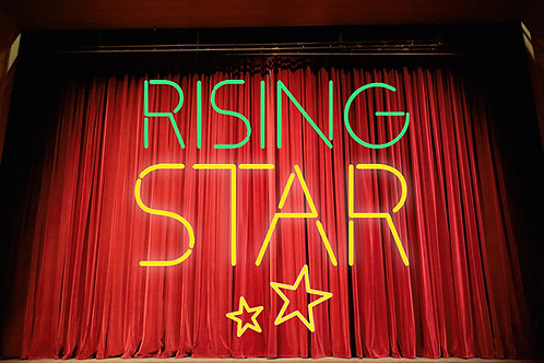 Rising Star Membership