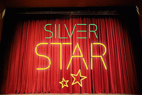 Silver Star Membership
