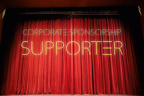Supporter Sponsorship