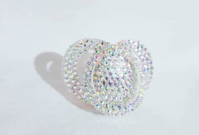Bling Soother/Pacifier