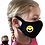 Thumbnail: smiley face face mask