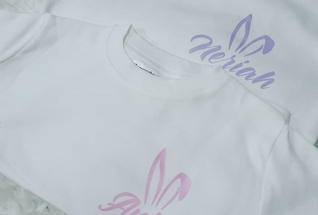 Easter Tshirt