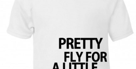 Pretty fly Tee