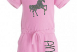 Unicorn playsuit