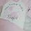 Thumbnail: Unicorn Birthday Pjs (6m-6yrs girls)