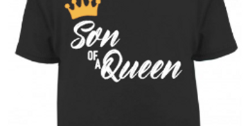 Son of a Queen