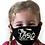 Thumbnail: Camo face mask