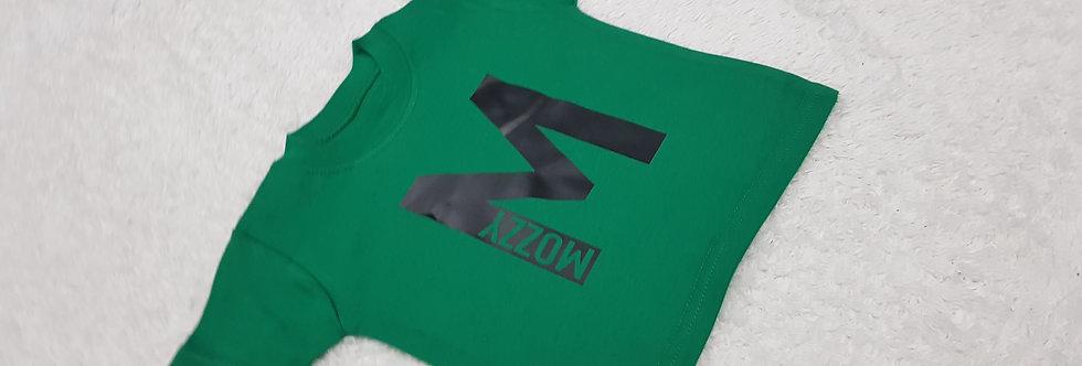 Large Letter T-shirt