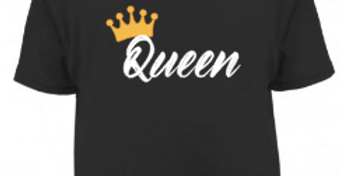 Mummy queen tshirt