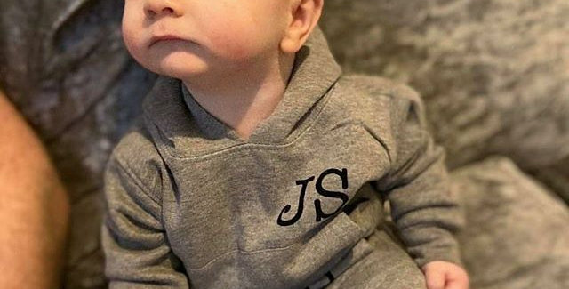 Initial Tracksuit (boys)