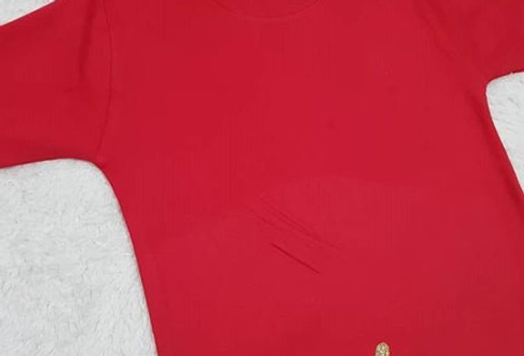 Personalised Tshirt (Name on the bottom)