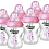 Thumbnail: Tommee Tippee Personalised Bottle (Pack of 6)