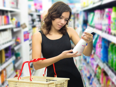Is Your Shampoo Sabotaging Your Health?