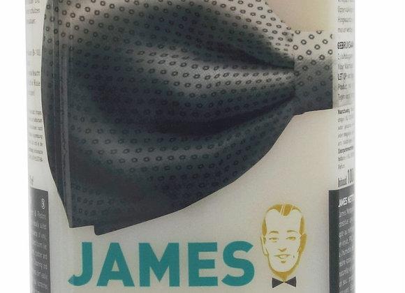 James PVC & Vinyl reiniger