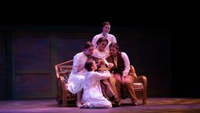 Little Women, The Broadway Musical: Review