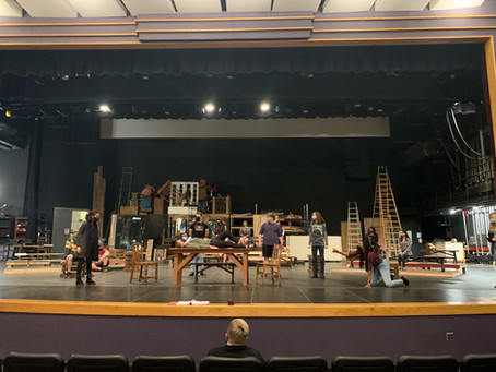 Back on the Stage: A New Look at an American Classic