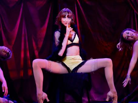 Cabaret: Review