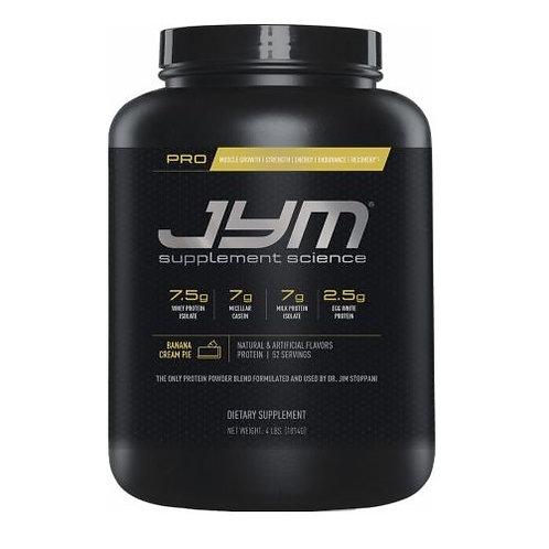 JYM Protein Powder 1820g