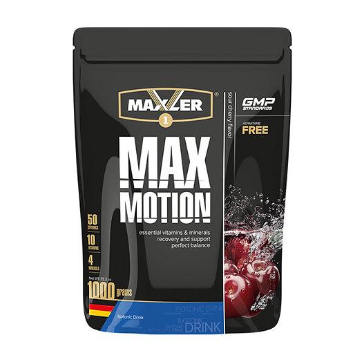 Maxler MaxMotion изотоник 1000гр