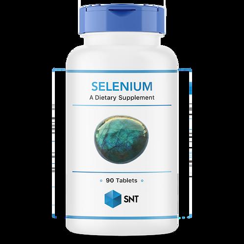 SNT Selenium 100мг селен 90таб