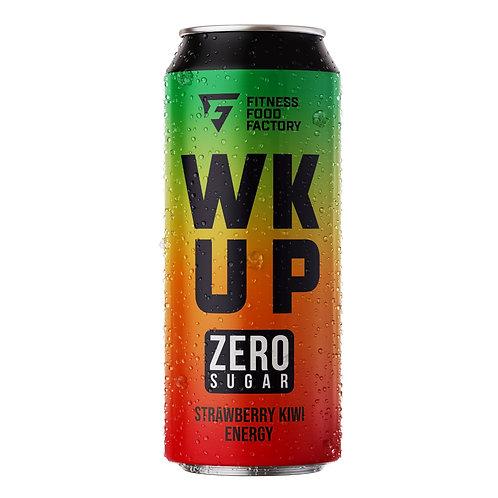 WK UP клубника-киви 0.5мл